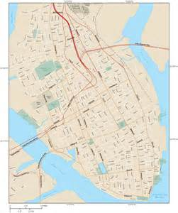 charleston sc map map charleston afputra