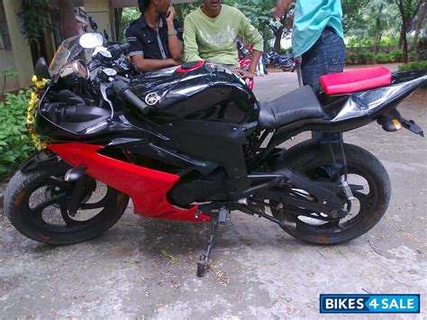 Modified Bikes In Hyderabad by Modified Bike Picture 1 Album Id Is 37603 Bike Located
