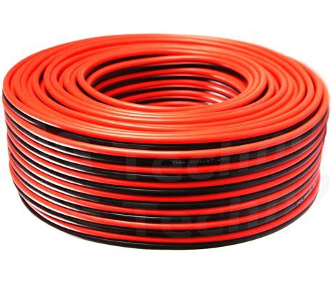 Hades Kabel Las 50 Mm X 100 Meter Black 50m lautsprecherkabel 2x1 5mm 178 cca rund schwarz rot metermarkierung ebay