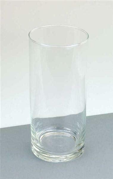 glazen vaas l glazen vaas rond 20 cm creatieve vormgeving
