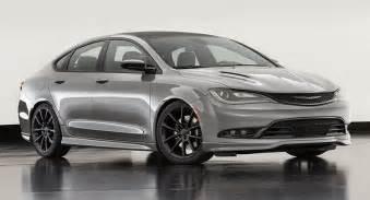 Chrysler 200 Concept Carscoops Chrysler Concepts