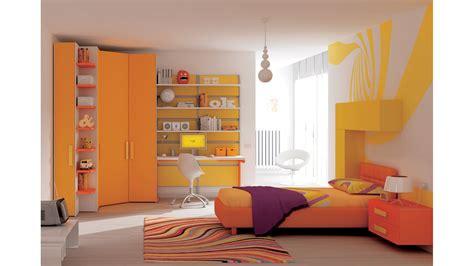 chambre enfant orange chambre enfant orange awesome mobilier chambre enfant