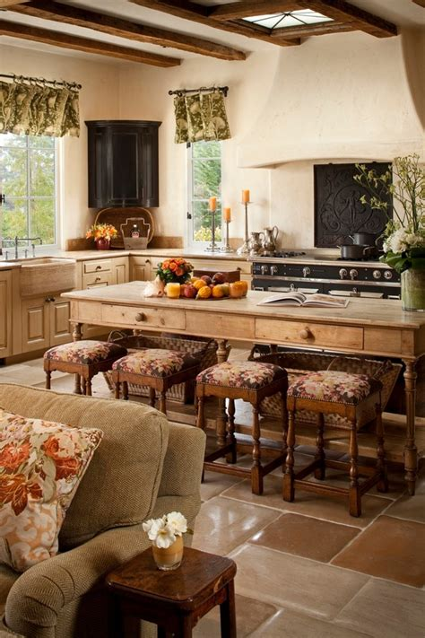 rustic kitchen decor 16 ways to create a cozy rustic kitchen interior design founterior