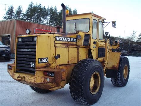 volvo l90 wheel loaders price 163 13 335 year of