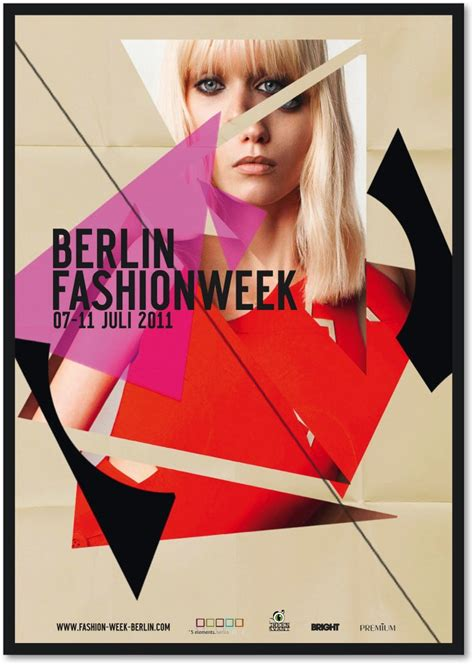Poster Typography 064 50 best fashion week flyer images on fashion posters posters and typography