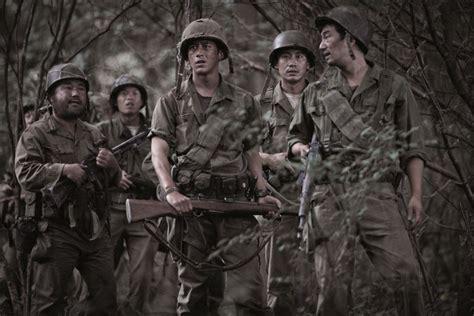 film gierra the front line sulla guerra in corea vince il florence