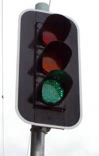 dynamic road traffic signals system with help of
