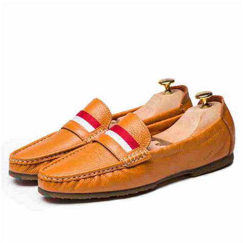 mens trainers mens leather shoes china for genuine