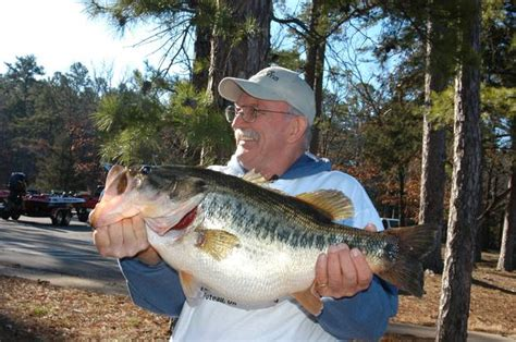 Records In Alabama The Alabama Rigs Are Setting Records In Oklahoma Fishing