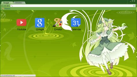 google themes luna luna chrome theme by celestiatludenberg on deviantart