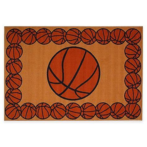rug time rugs basketball time rug buybuy baby