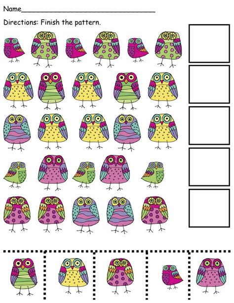 pattern owls art lesson 19 best images about owls on pinterest owls owl and