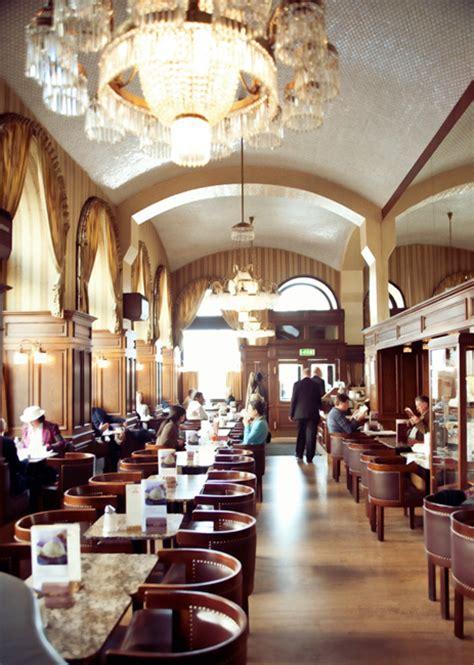 Vienna Coffee House by Vienna Travel Tip Cafe Schwarzenberg Travel