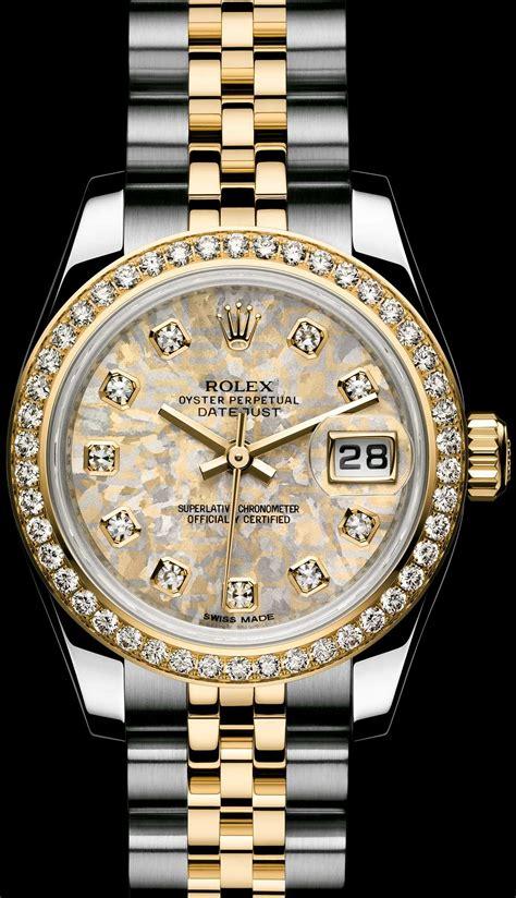 Rolex Rantai Silver Combi Rosegold bulova 98p140 two tone steel bracelet luxury watches rolex and luxury