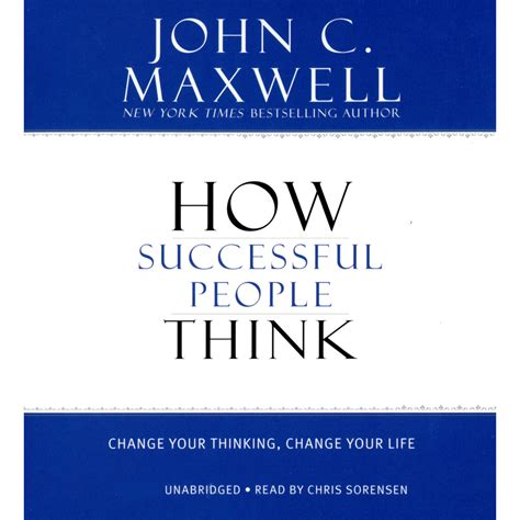chang books how successful think audiobook by c