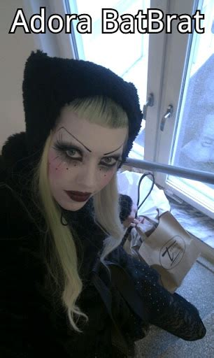 Adora Svitak The Eight Year Bookaholic Who Puts Us All To Shame by Adora Batbrat Todays Make Up