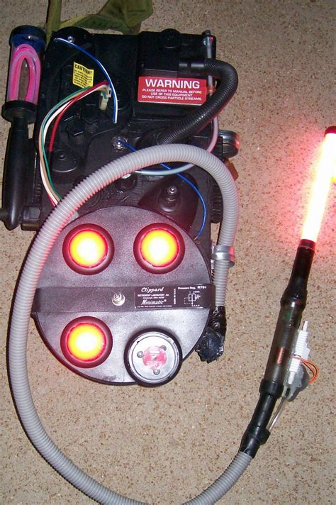 ghostbusters costume proton pack best 25 proton pack ideas on ghostbusters
