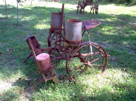 Farm Planters by Planter Vintage Farm Machinery