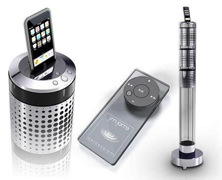 Casing Votre 450w aerosystem pour ipod et iphone