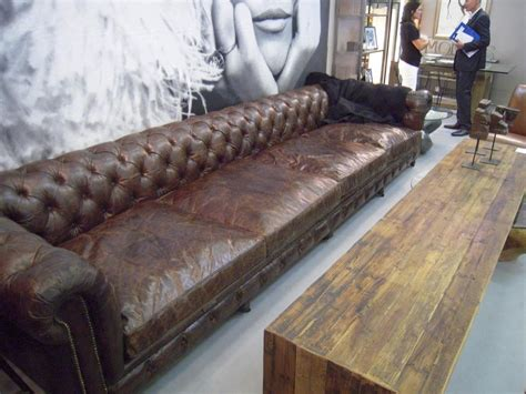 canape d angle 3 metres un canap 233 club de 10 m 232 tres paperblog