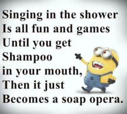singing in the shower pictures photos and images for