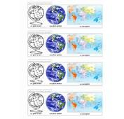 G&233ographie CE2 ♦ Les Diff&233rentes Repr&233sentations De La Terre