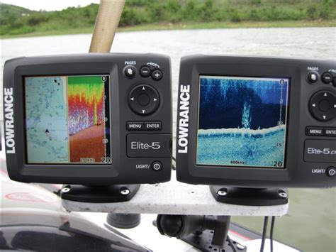 lowrance dsi impressions by easton marine
