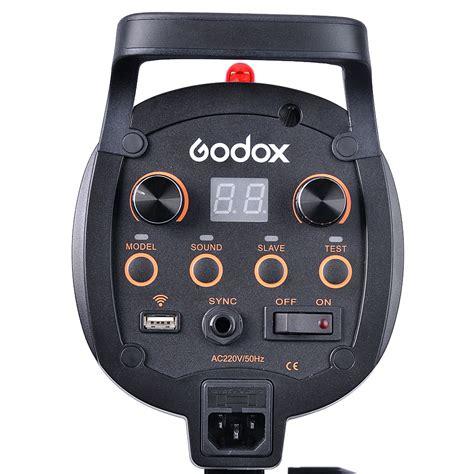 Paket Godox Dp 600 C Kit Studio Flash flash godox trigger dan aksesorisnya