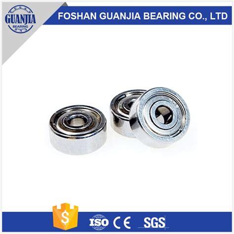 603 Zz Asb Miniatur Bearing miniature bearings 603zz rs for electric skateboard buy miniacture bearing 603zz