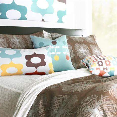 mid century modern bedding set collections homesfeed