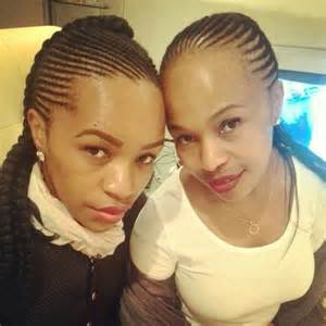 sindi dlathu hair hairlines that have survived the entertainment industry