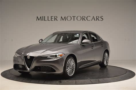 new 2017 alfa romeo giulia ti q4 westport ct