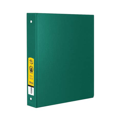office binders 1 inch binders mazer wholesale