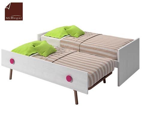 cama nido infantil cama nido infantil mvs muebles mi hogar