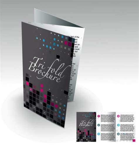 black brochure template 30 free brochure vector design templates designmaz