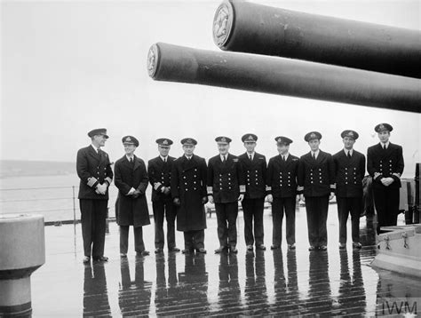 Naval Sw royal navy rn officers 1939 1945 w
