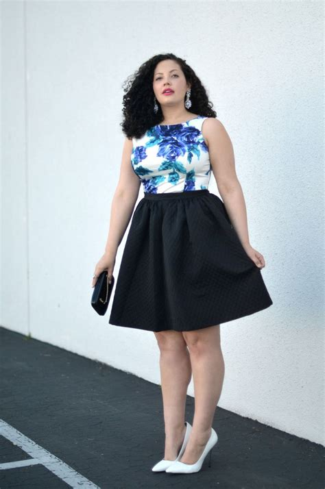 Dress Mini 311 311 best images about curvy on skirts with and