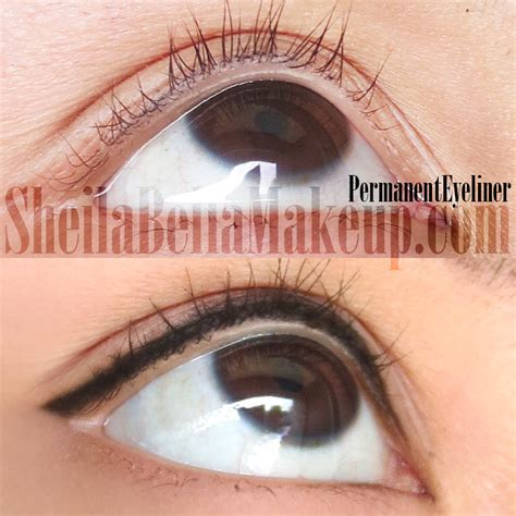 permanent tattoo permanent makeup eyeliner styles makeup vidalondon