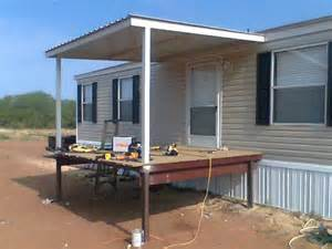 Patio Covers For Mobile Homes Pretty Mobile Home Awnings On Mobilehomeawning Carport