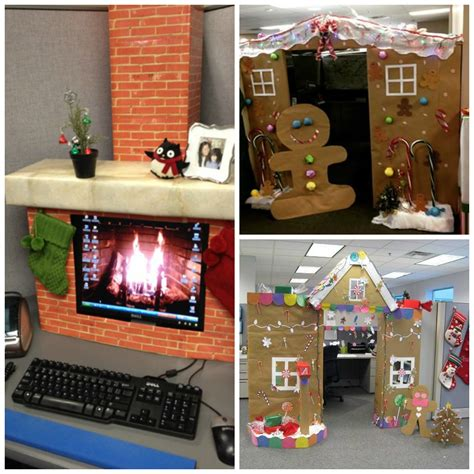 how to decorate my cubicle for christmas the most creative ways to decorate your office cubicle for