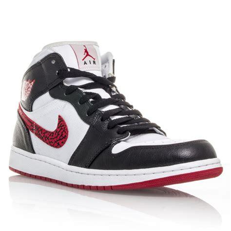 air 1 basketball shoes air 1 mens basketball shoes white black