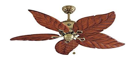 hton bay ceiling fan 56 quot antigua flemish brass hand