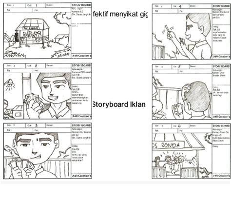 materi membuat storyboard aplikasi multimedia gambar april 2015 materi multimedia read gambar storyboard