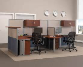 bush office furniture bush office furniture and u workstation