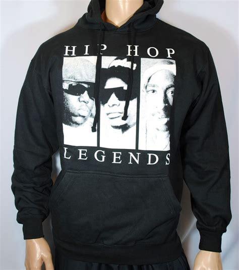 Hoodie Zipper Tupac Shakur 1 tupac biggie eazy e hoodie bronze cardigan
