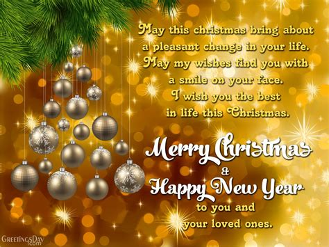 christmas greeting cards  family  friends merry christmas happy  year