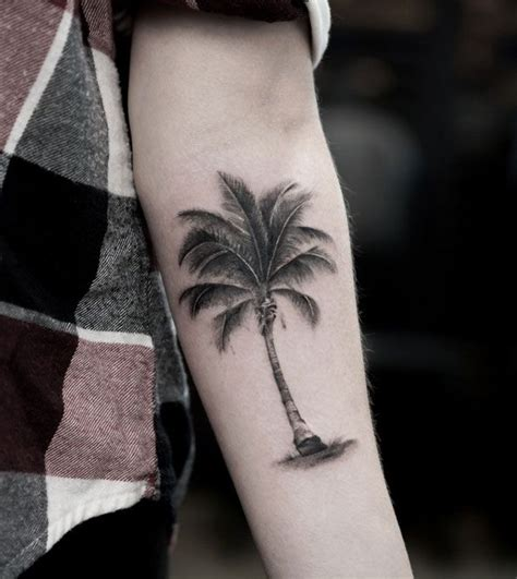 55 magnificent tree tattoo designs and ideas palm