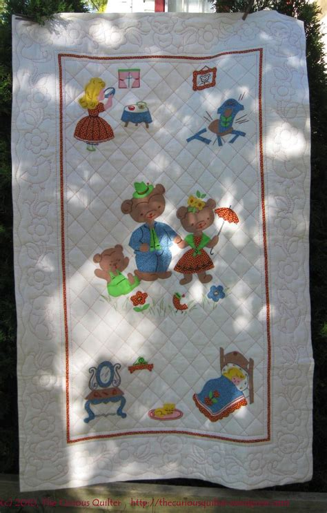 33 best images about child s story quilts on 3