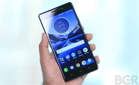 Lenovo Note 8 lenovo k8 note review smartphone with room for