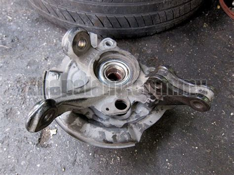 Bearing Tayar Honda City nsk front wheel bearing for perodua myvi viva kelisa zhapalang e autoparts